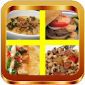 Lunch Recipes icon