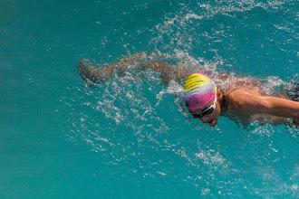 Photo: BOSM - Swimming