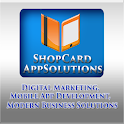 ShopCard AppSolutions icon