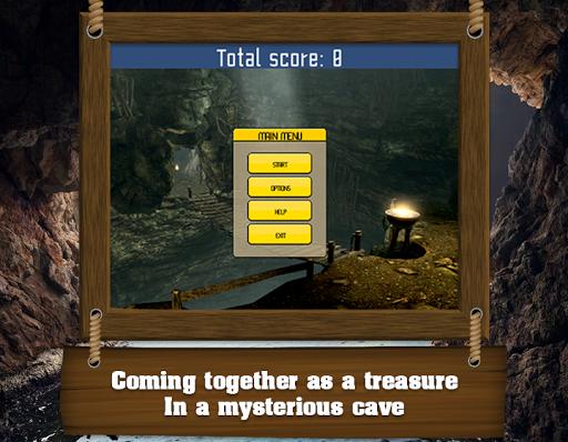 隠された宝物無料ゲーム