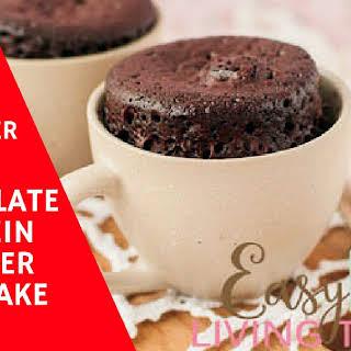Protein Powder Cake Recipes.