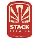 Logo for Stack Brewing Co