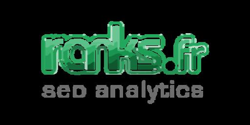 Ranks analyse données startup saas france veille analytics collecte de données analyse logiciel  seo