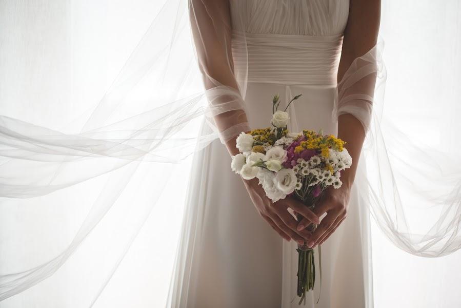 Wedding photographer Antonio Bonifacio (MommStudio). Photo of 09.02.2019