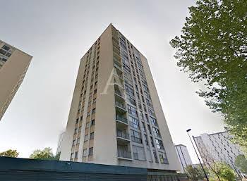 Appartement 4 pièces 82,73 m2