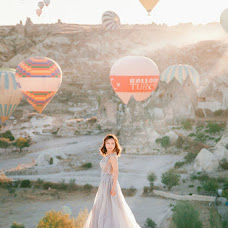Fotógrafo de bodas Alena Sysoeva (AlenaS). Foto del 20.10.2017