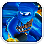Super Warrior Ninja Go - FINAL BATTLE Icon