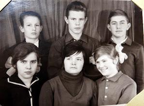 Photo: Из фотоальбома Валентины Скворцовой