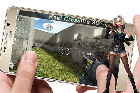 Crossfire offline v1.0.1.11 Mod Money
