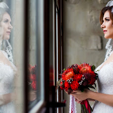 Wedding photographer Mariya Maevski (MaryMaevski). Photo of 07.12.2016