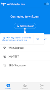WiFi Master Key - by wifi.com v4.0.16
