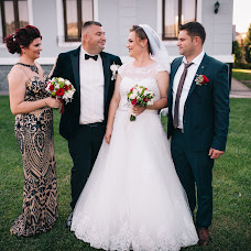 Wedding photographer Lazar Ioan (LazarIoan). Photo of 18.10.2018