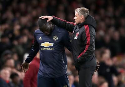 Odoi en Lukaku in de basis voor Fulham - Manchester United