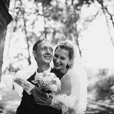 Wedding photographer Vladimir Kamenskikh (zltWizard). Photo of 07.08.2013