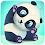 Pu - Cute giant panda bear, baby pet care game file APK for Gaming PC/PS3/PS4 Smart TV