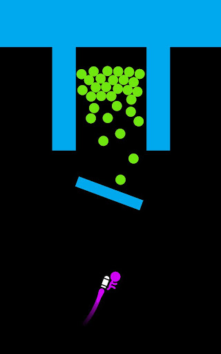 Screenshot for Jetpack VS. Colors in United States Play Store