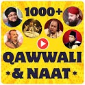 Qawwali & Naat Mp3 - Best Islamic Collection 2020 icon