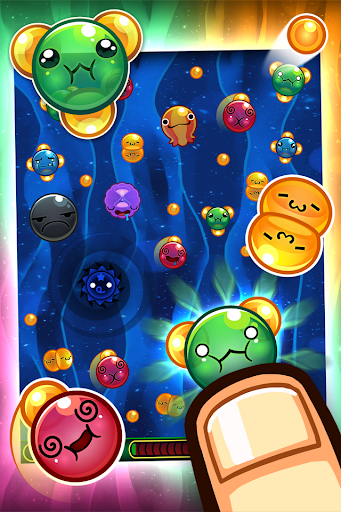 Tap Atom - A Puzzle Challenge For Everyone! screenshot 1