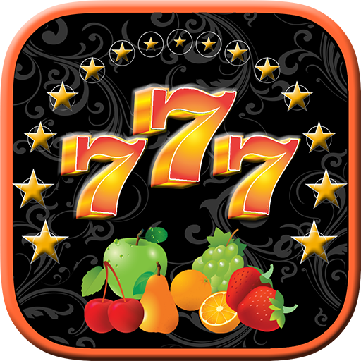 777大奖水果插槽 博奕 App LOGO-硬是要APP