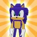 Sonik Mod Minecraft icon