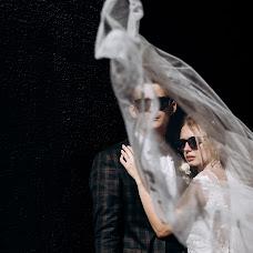 Wedding photographer Viktoriya Kompaniec (kompanyasha). Photo of 14.11.2018