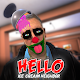 Hello Ice Scream Neighbor - Grandpa Horror Games Download on Windows