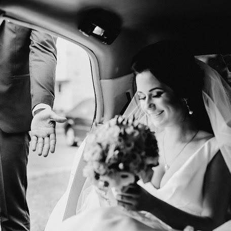 Wedding photographer Mariya Matyukhina (MarryMe). Photo of 04.09.2016
