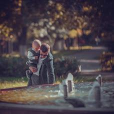 Wedding photographer Evgeniy Gudumak (Goodman). Photo of 28.09.2015