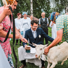 Svatební fotograf Jiří Hrbáč (jirihrbac). Fotografie z 27.06.2019