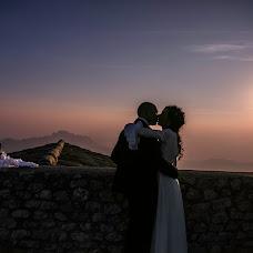 Wedding photographer Lucio Censi (censi). Photo of 07.02.2018