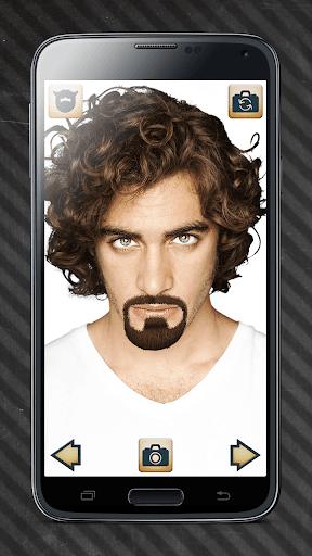 Realistic Beard Photo Montage  screenshots 3