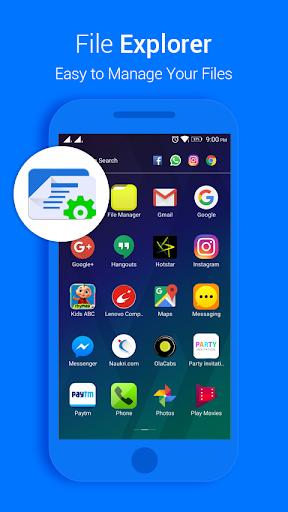 File Explorer 1.1.3 screenshots 1
