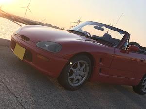 カプチーノ EA11R ベースグレード 平成5年のカスタム事例画像 TAKA-SUN IN THE RAIN さんの2019年03月03日17:12の投稿