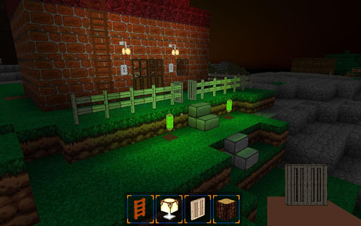 BlockBuild: Craft Your Dream World android2mod screenshots 7