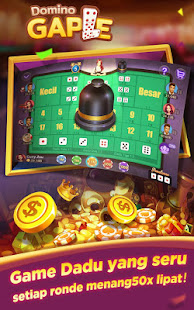 Domino Gaple Online Free Happy New Year 2019 For Pc Windows 7 8 10 Mac Free Download Guide
