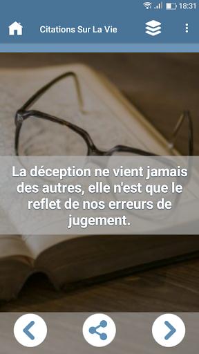 Citations Sur La Vie En Images Download Apk Free For Android Apktume Com