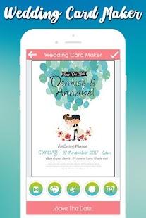 Download wedding card maker invitation maker for pc windows and download wedding card maker invitation maker for pc windows and mac apk screenshot 5 stopboris Choice Image