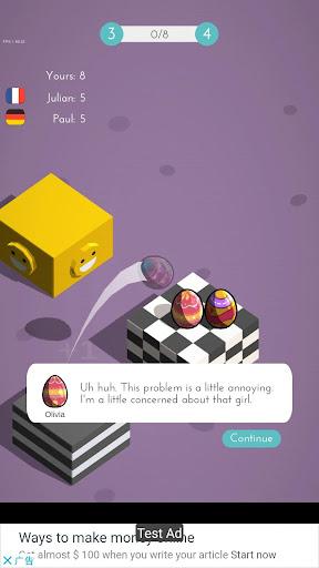 Jump Jump Egg 1.6.5 screenshots 4