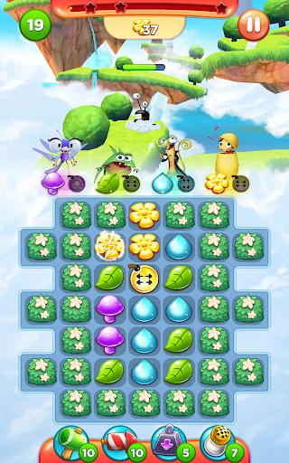 Best Fiends Stars - Free Puzzle Game apkdebit screenshots 8