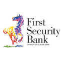First Security Bank Mobile icon