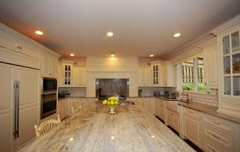 Photo: Upper Brookville, NY New Kitchen