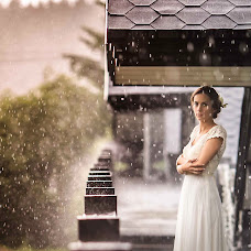 Wedding photographer Roman Andreev (wedeffect). Photo of 13.05.2016