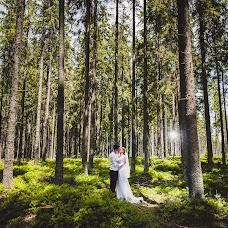 Wedding photographer Paweł Lidwin (lidwin). Photo of 14.02.2018