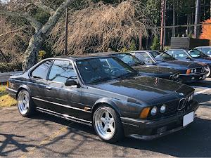 M6 E24 88年式 D車のカスタム事例画像 とありくさんの2020年02月15日07:59の投稿
