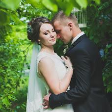 Wedding photographer Ivanna Ilkiv (ivaniko1). Photo of 09.07.2015