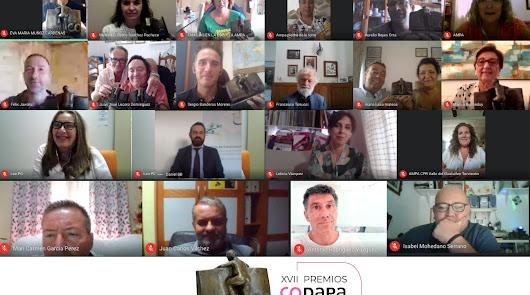 La AMPA almeriense Oasis, premiada por sus proyectos a favor de la inclusión