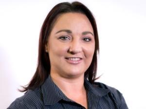 Lizelle van Niekerk, national sales manager: part-time and short courses, CTU Training Solutions.