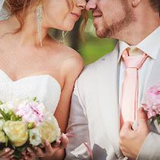 Wedding photographer Denis Kolokolcev (DionX). Photo of 20.06.2016