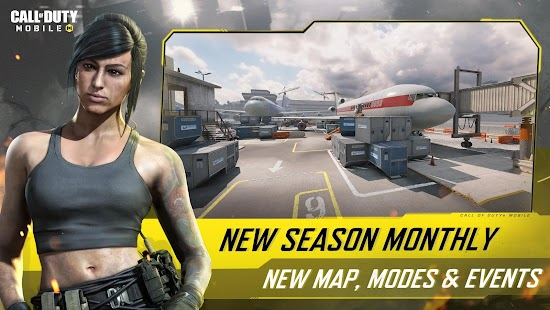 Call of Duty®: Mobile - Garena Screenshot