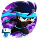 Ninja Nights - Endless Runner icon